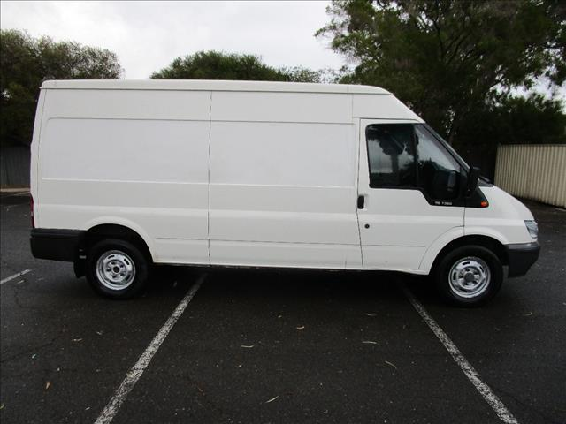 Ford Transit Van >> Cheap Used 2004 Ford Transit Mid Lwb Vj Van For Sale In Adelaide