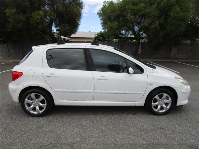 2007 PEUGEOT 307 XSE HDi 2.0 MY06 UPGRADE 5D HATCHBACK