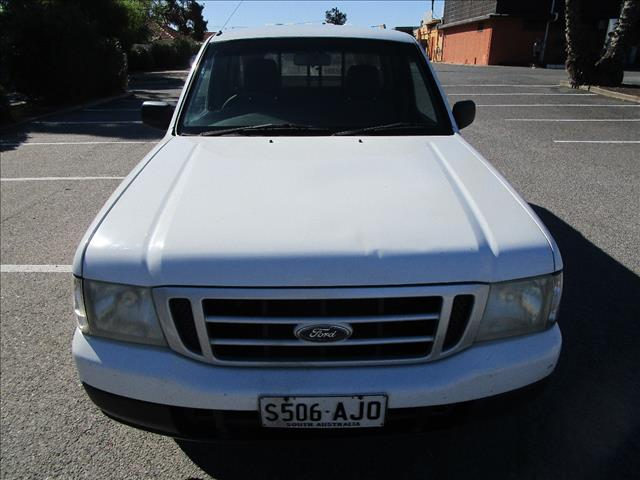 2003 FORD COURIER GL PG P/UP