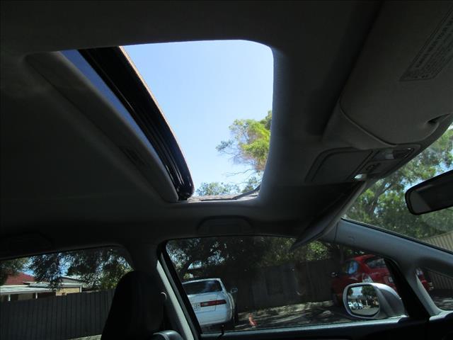 2010 HONDA ODYSSEY (7 SEAT) WAGON