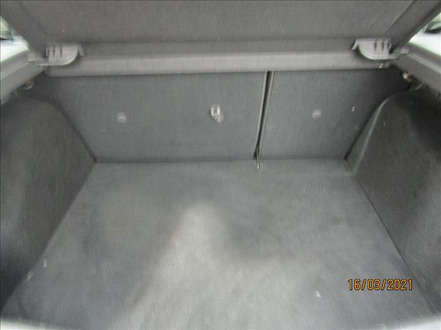 2007 FORD FOCUS LX LS 5D HATCHBACK