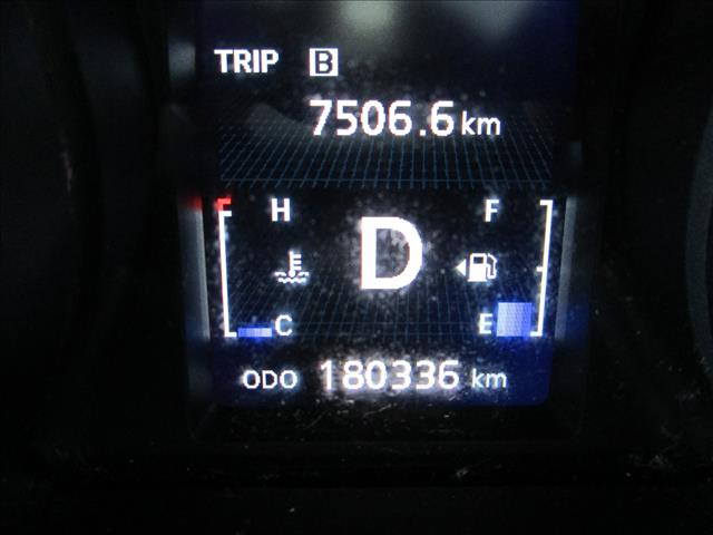 2011 MITSUBISHI OUTLANDER LS (FWD) ZH MY12 4D WAGON