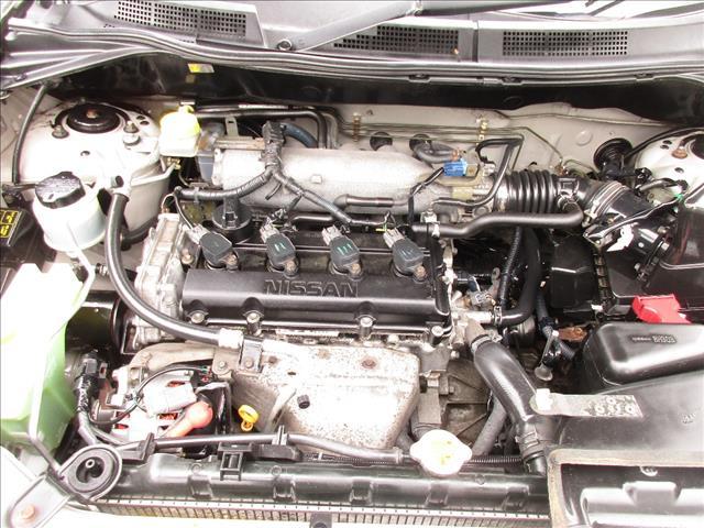 2004 NISSAN X-TRAIL Ti (4x4) T30 4D WAGON