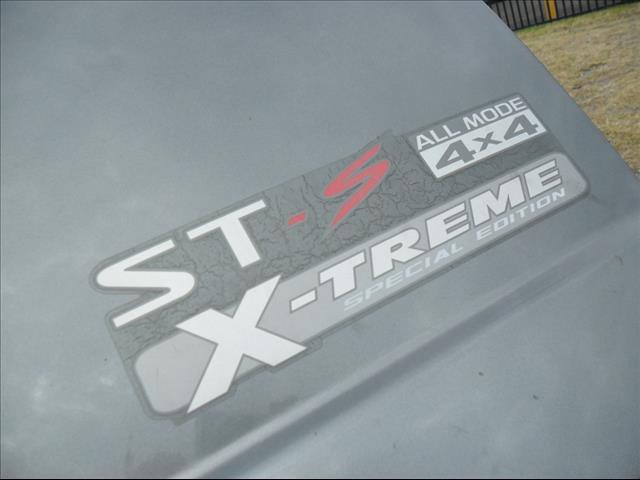 2006  NISSAN X-TRAIL ST-S X-Treme T30 II MY06 WAGON