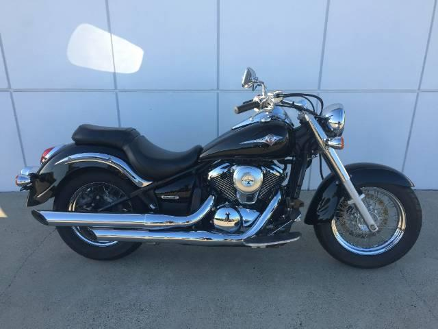 looking for a used 2006 kawasaki vulcan 900 (vn900) classic in