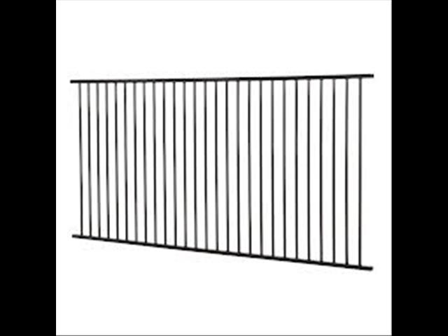 FLAT TOP FENCING SALE