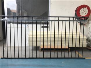 OXLEY PLAIN POOL FENCING PANELS