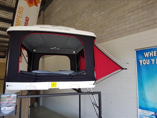 Backtrax Roof Top Tents