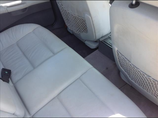 1997 BMW 3 18i 4D SEDAN