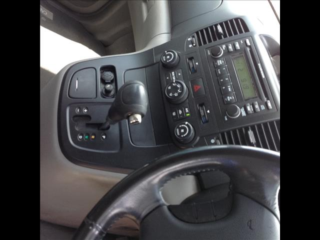 2007 KIA CARNIVAL EX LUXURY VQ 4D WAGON
