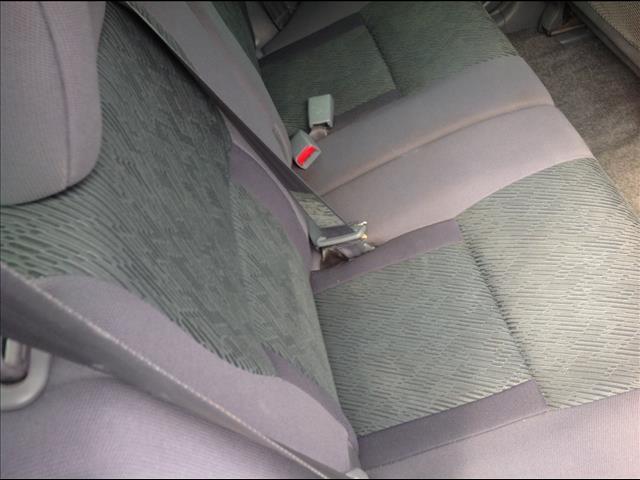 2000 TOYOTA RAV4 EDGE (4x4) ACA21R 4D WAGON