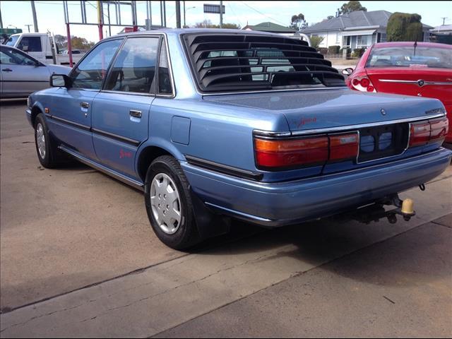 1992 TOYOTA CAMRY CSi SV21 4D SEDAN