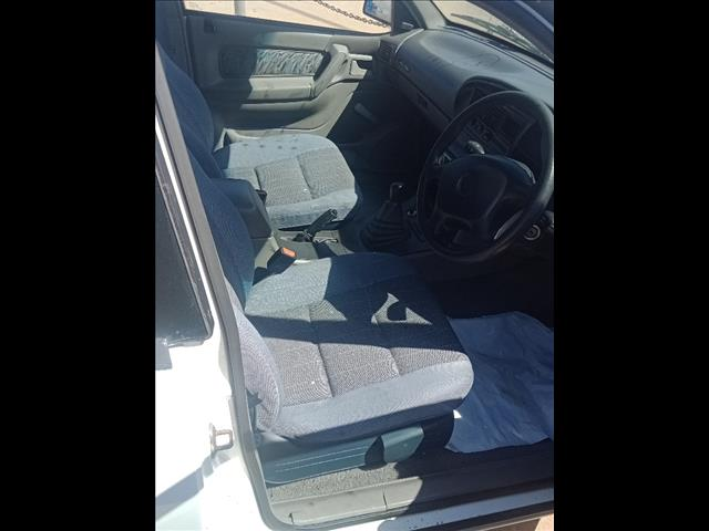 1994 HOLDEN COMMODORE VR UTILITY