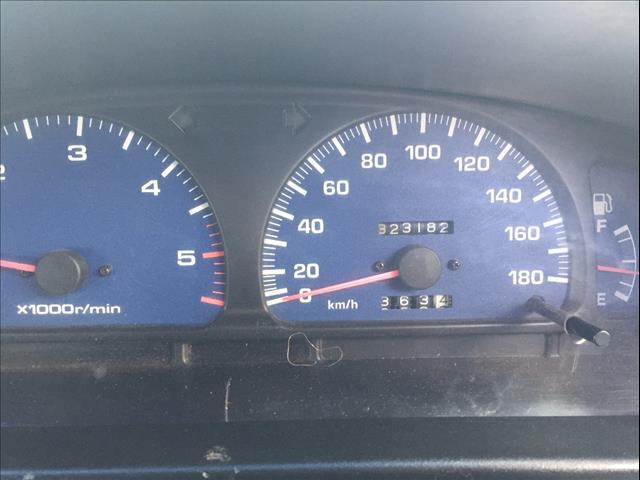 1998 TOYOTA HILUX (4x4) LN167R DUAL CAB P/UP