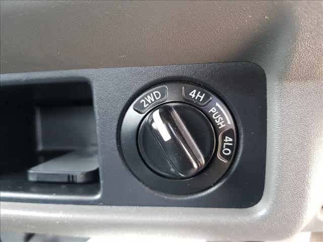 2008 NISSAN NAVARA ST-X (4x4) D40 KING CAB P/UP