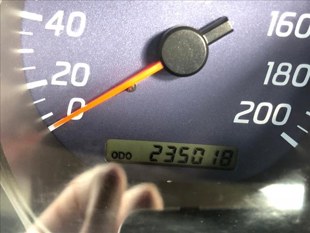 2002 NISSAN NAVARA DX (4x2) D22 SERIES 2 DUAL CAB P/UP
