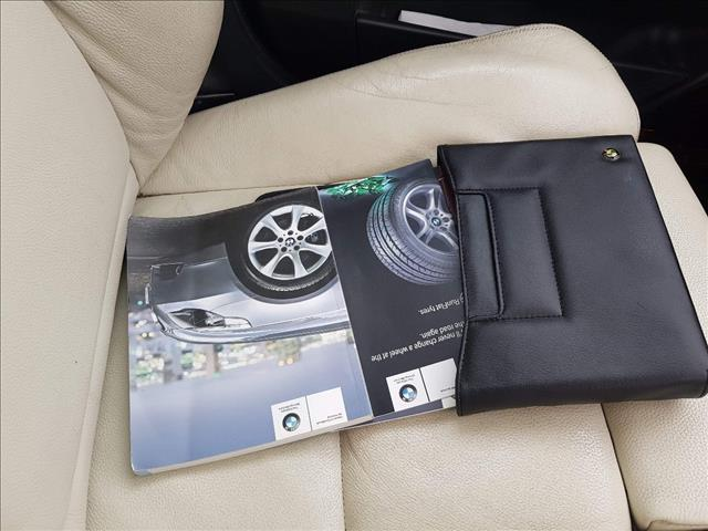 2006 BMW 5 30i SPORT E60 MY06 UPGRADE 4D SEDAN