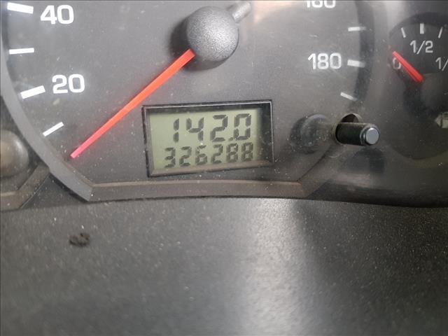 2004 FORD TRANSIT JUMBO LWB HIGH ROOF VJ VAN