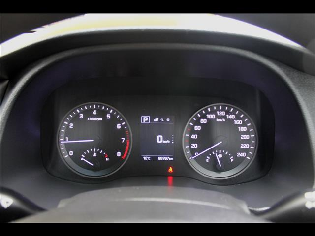 2015 HYUNDAI TUCSON ACTIVE FWD TLE 4D WAGON