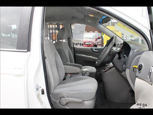 2012 KIA GRAND CARNIVAL S VQ MY12 4D WAGON