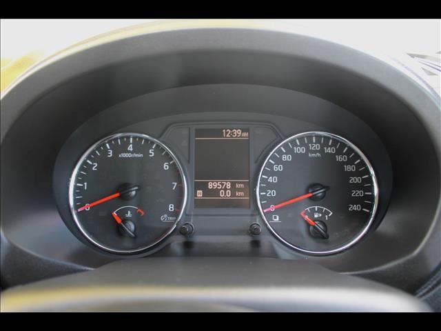 2012 NISSAN X-TRAIL ST FWD T31 SERIES 5 4D WAGON