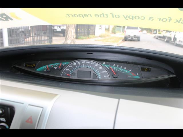 2007 TOYOTA TARAGO GLI ACR50R 4D WAGON