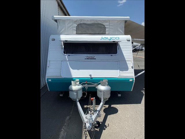 USED 2004 17FT JAYCO FREEDOM  - Deposit Taken 13.05.20