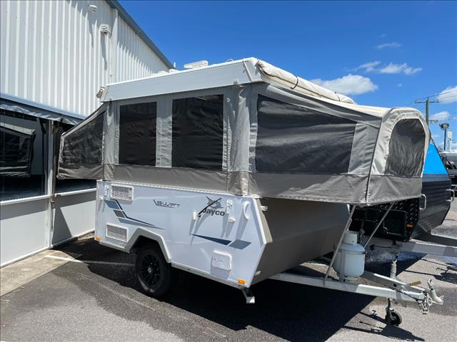 USED 2018 JAYCO SWIFT CAMPER  - deposit taken 22.02.21
