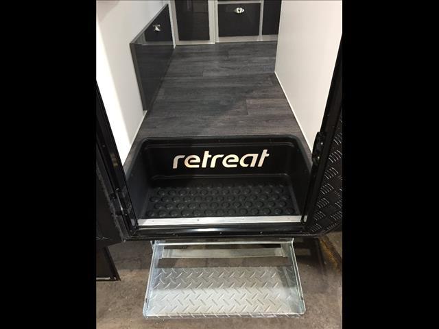2019 Retreat Keppel 159C