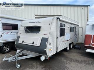 USED 21FT 2009 COROMAL LIFESTYLE