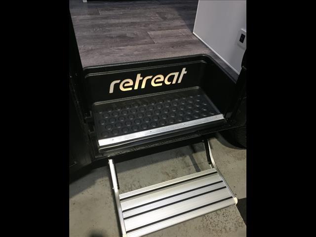 2019 RETREAT HAMILTON 216C
