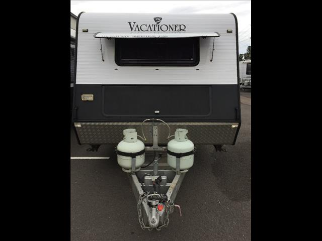 USED 21'X7.9'' 2013 OPAL VACATIONER