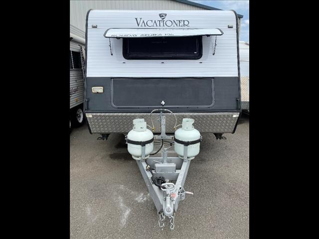 USED 21''X7.9'' 2013 OPAL VACATIONER