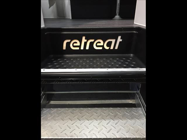 2019 Retreat Fraser 219B