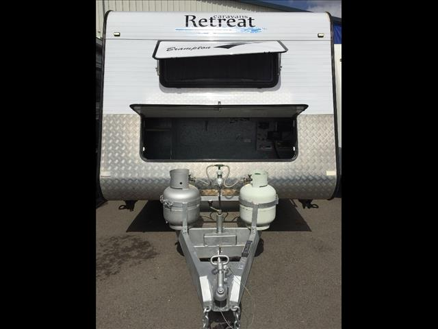USED 2010 22'6'' RETREAT BRAMPTON