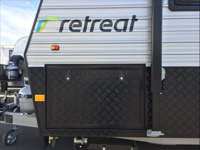 2019 Retreat Fraser 199C RB