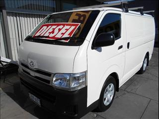 19 search results found | Morrell's Vans | West Hindmarsh