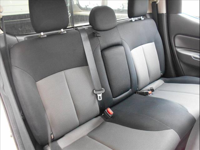 2016 MITSUBISHI TRITON GLX 4X4 MQ MY16 UPGRADE DUAL CAB UTILITY