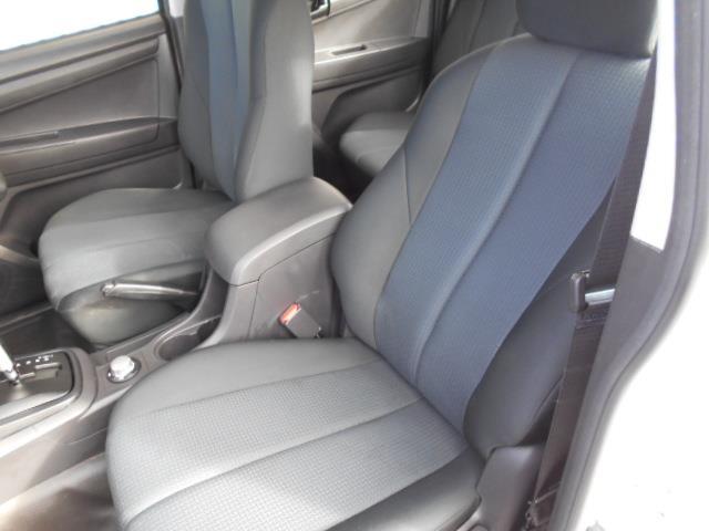 2016 ISUZU D-MAX SX 4X4 TF MY15 CREW CAB UTILITY