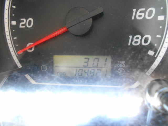 2012 TOYOTA HIACE LWB KDH201R MY11 UPGRADE 4D VAN