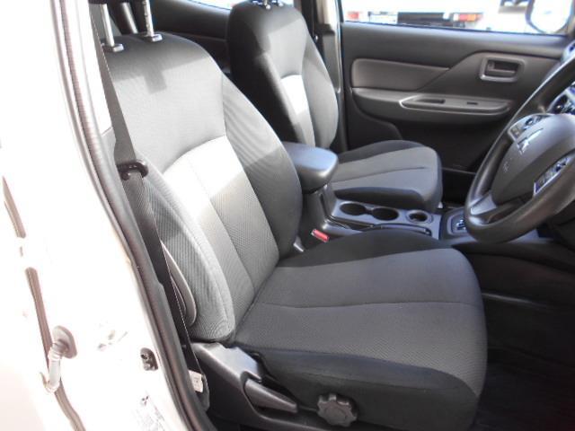 2016 MITSUBISHI TRITON GLX MQ MY16 DUAL CAB UTILITY