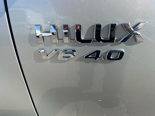 2007 TOYOTA HILUX SR5 GGN15R 07 UPGRADE DUAL CAB PUP