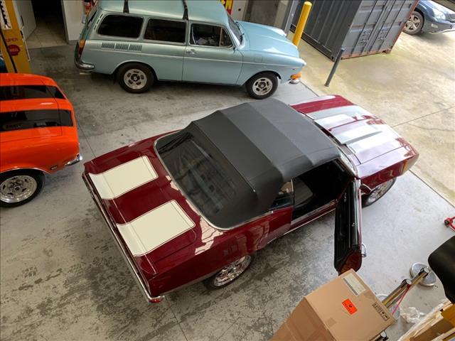 1969 CHEVROLET CAMARO RS STUNNING GENUINE CLASSIC CONVERTIBLE