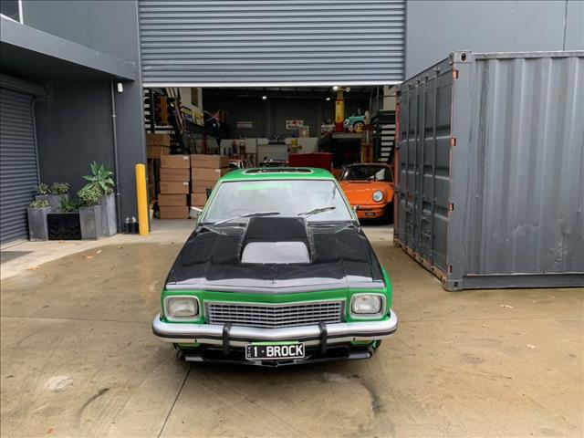 1975 HOLDEN TORANA SLR500 LH 308 TRIBUTE AUTO TRIMATIC GOOD STRONG PERFORMER
