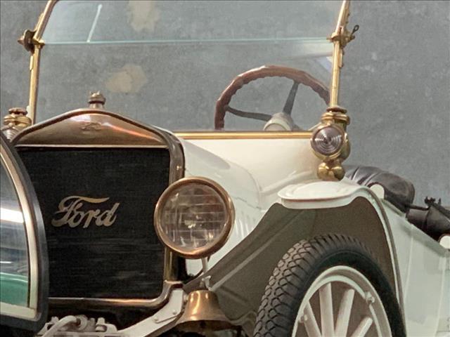 1917 FORD MODEL T TOURER EXCELLENT ORDER WOW!!!