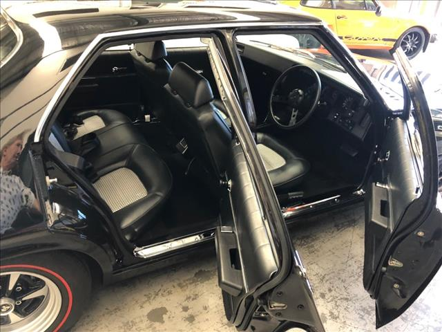 1974 HOLDEN HQ GTS THEMED 308 V8 TURBO 350 AUTO AWESOME CONDITION WOW!!!