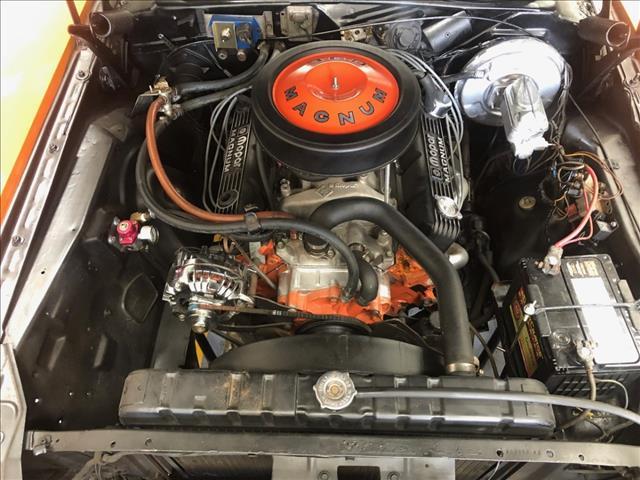 DODGE CHALLENGER WORKED 360 MAGNUM 4 BARREL 5.9L V8 COUPE ! WOW!!!!!