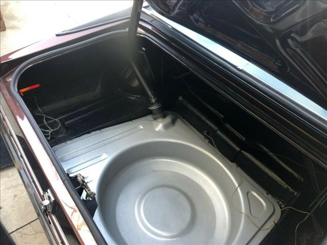 """1974 FORD LANDAU COUPE LTD ! IMMACULATE FOR AGE 351 V8 FMX AUTO 9"""" DIFF LTD"""
