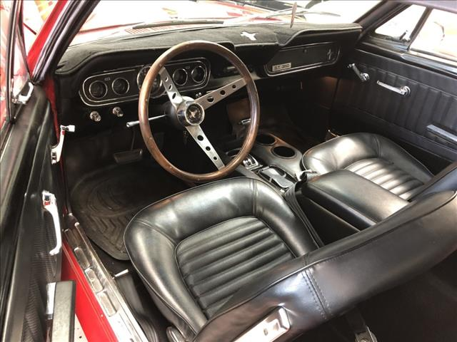 1966 MUSTANG GT 350 TRIBUTE EXCELLENT COND RWC AND 1 YEARS WARRANTY.
