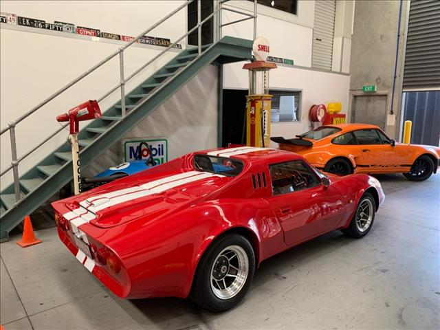 1972 CONDOR DINO 246 FERRARI GT REPLICA ! FULLY ENGINEERED 1.8 SUBARU TURBO1972 CONDOR DINO 246 FERR